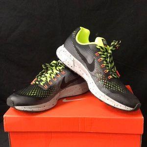 f2d804234cb1 Nike Shoes - New Nike Zoom Pegasus 34 Shield GS